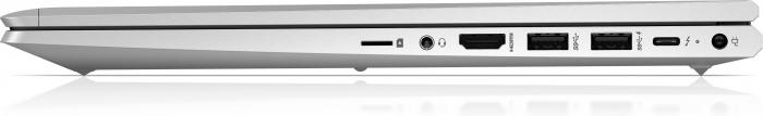 "Laptop HP ProBook 650 G8, 15.6 ""Full HD, i5 1135G7 (pana la 4.2 GHz), 8 GB RAM, 256 GB SSD, Windows 10 Pro, Silver [3]"
