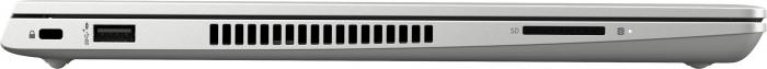 """Laptop ProBook 430 G7, 13.3"""", i3 10110U (pana la 4.1 GHz), 8 GB DDR4, 256 GB SSD, Windows 10 Pro, Argintiu [5]"""