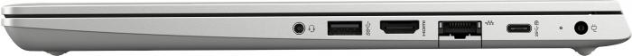 """Laptop ProBook 430 G7, 13.3"""", i3 10110U (pana la 4.1 GHz), 8 GB DDR4, 256 GB SSD, Windows 10 Pro, Argintiu [3]"""