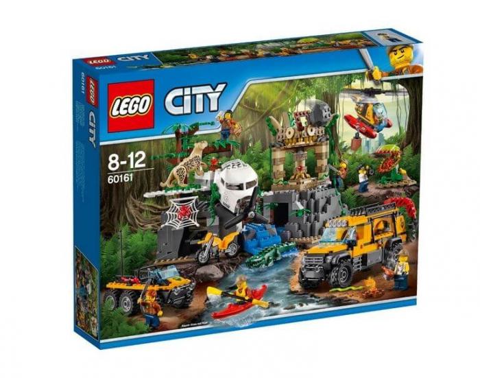 LEGO® City Cai drepte si rascruce 7280 [0]