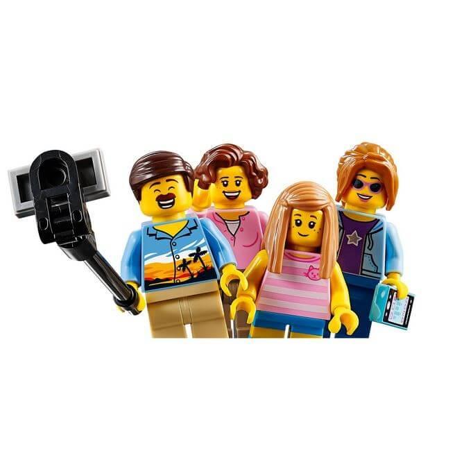 LEGO® City  Comunitatea Orasului - Aventuri 60202 2