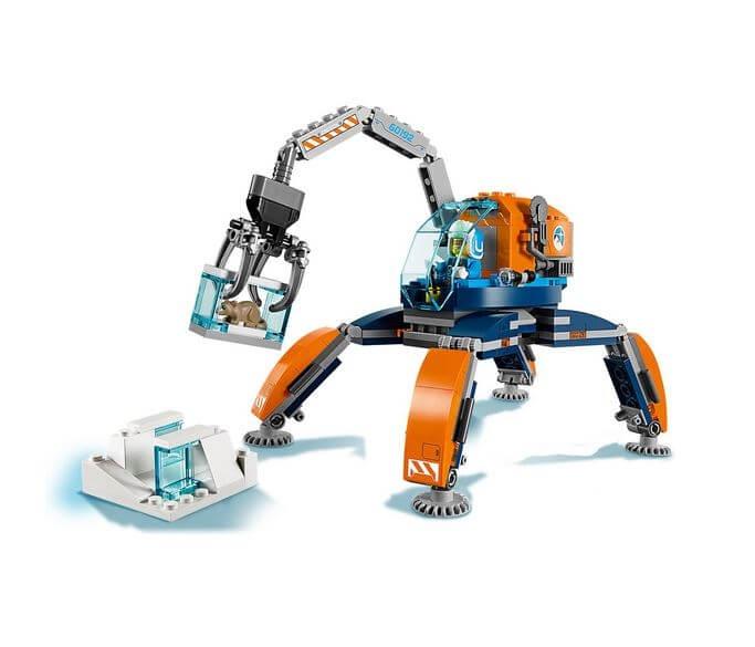LEGO® City  Macara Arctica 60192 5