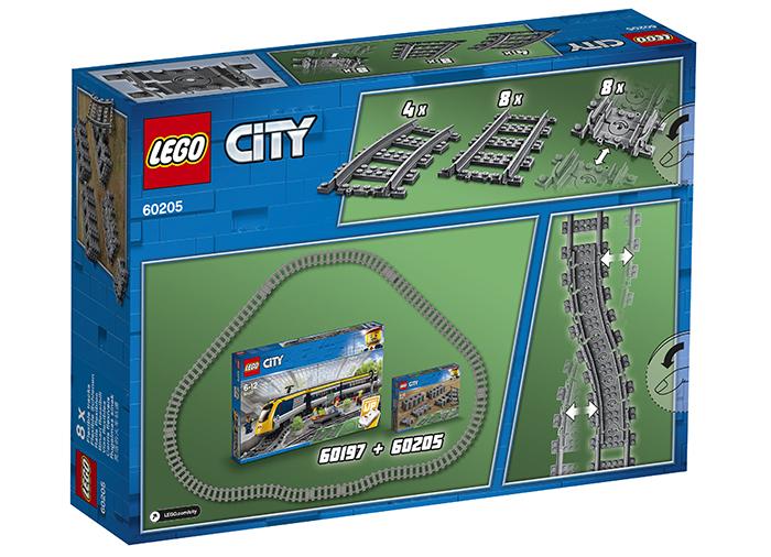 LEGO® City Sine 60205 [1]