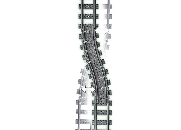 LEGO® City Sine 60205 [2]