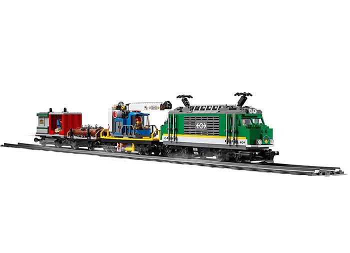 LEGO® City Tren marfar 60198 [0]