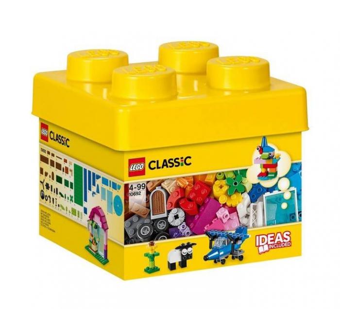 LEGO® Classic Caramizi creative LEGO® 10692 0