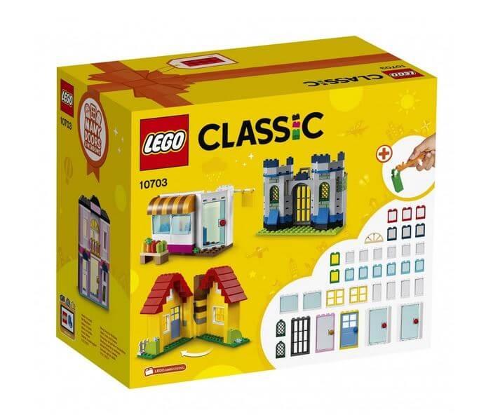 LEGO® Classic Cutie creativa de constructor 10703 2