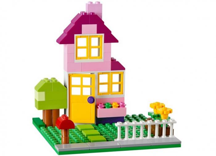 LEGO® Classic Cutie mare de constructie creativa LEGO® 10698 [1]