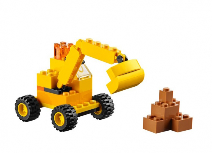 LEGO® Classic Cutie mare de constructie creativa LEGO® 10698 [5]