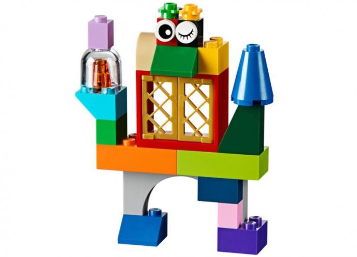 LEGO® Classic Cutie mare de constructie creativa LEGO® 10698 [4]
