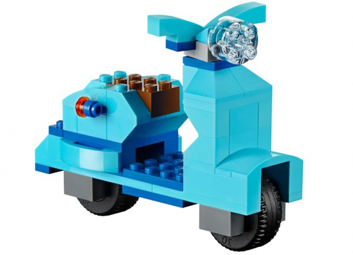 LEGO® Classic Cutie mare de constructie creativa LEGO® 10698 [3]