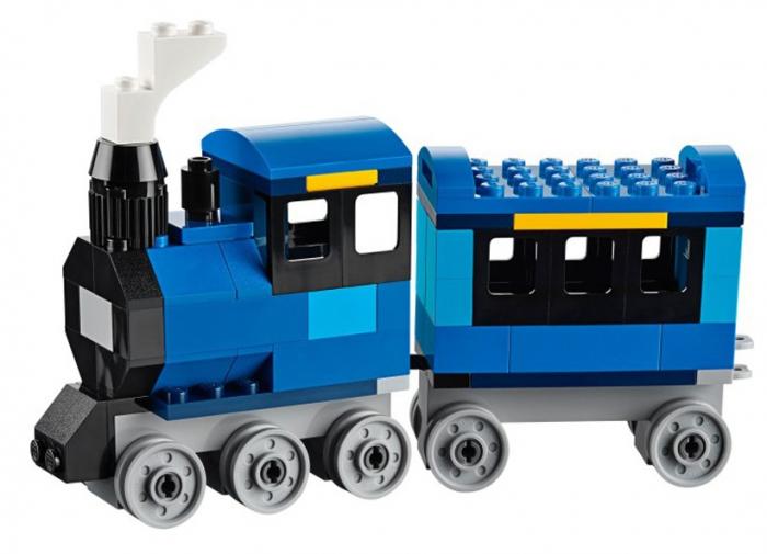 LEGO® Classic Cutie medie de constructie creativa LEGO® 10696 2