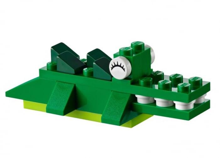 LEGO® Classic Cutie medie de constructie creativa LEGO® 10696 1