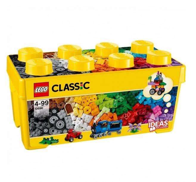 LEGO® Classic Cutie medie de constructie creativa LEGO® 10696 4