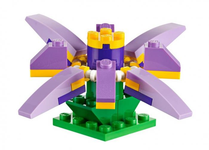 LEGO® Classic Cutie medie de constructie creativa LEGO® 10696 3