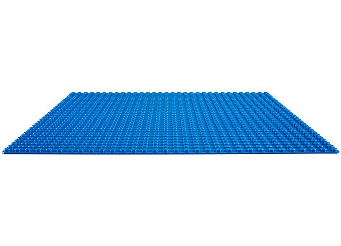 LEGO® Classic Placa de baza albastra 10714 0