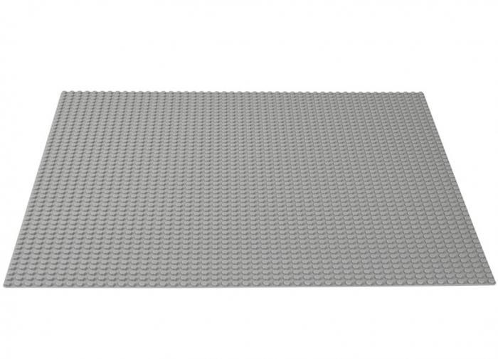 LEGO® Classic Placa de baza gri 10701 [0]