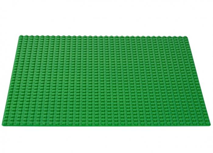 LEGO® Classic Placa de baza verde 10700 [0]