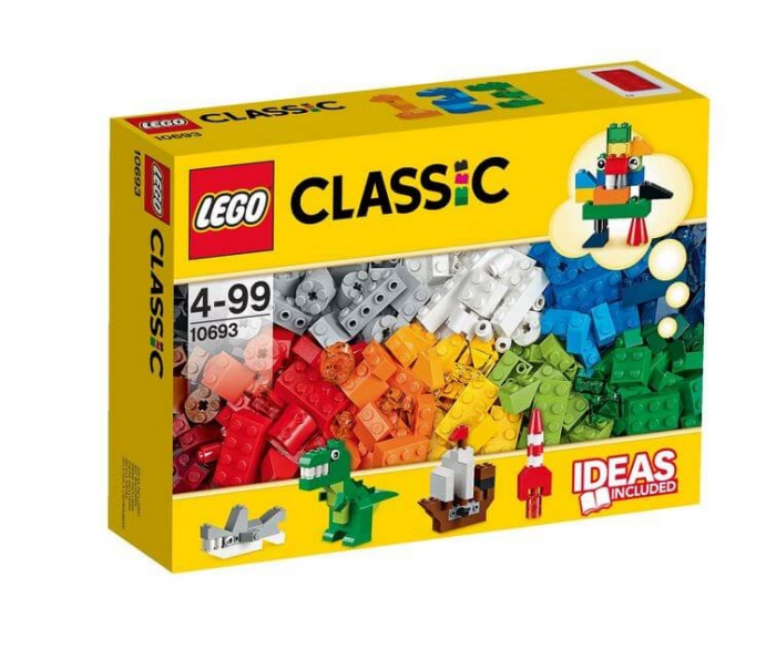 LEGO® Classic Supliment creativ LEGO® 10693 4