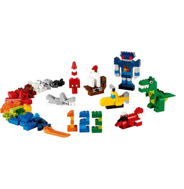 LEGO® Classic Supliment creativ LEGO® 10693 1