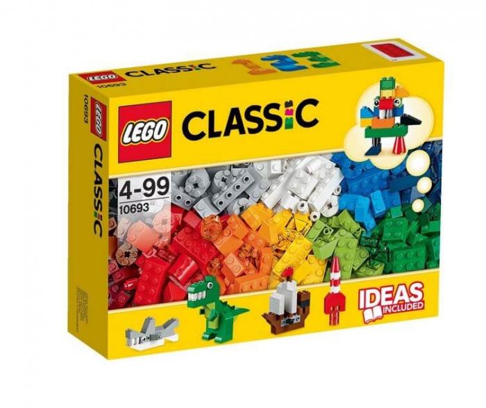 LEGO® Classic Supliment creativ LEGO® 10693 0