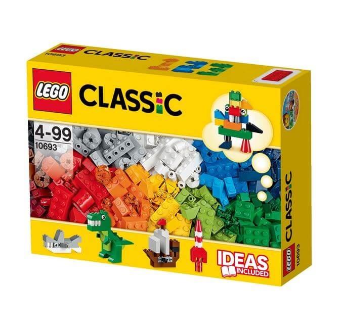LEGO® Classic Supliment creativ LEGO® 10693 7