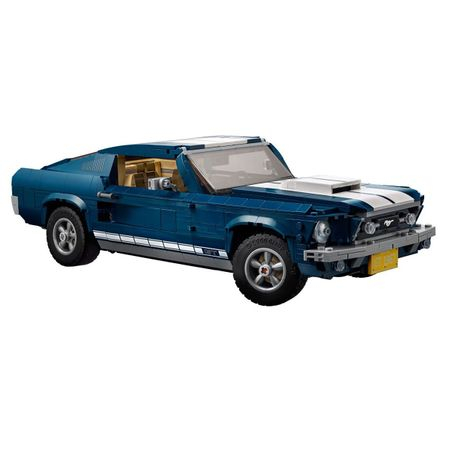 LEGO Creator Expert - Ford Mustang 10265 2