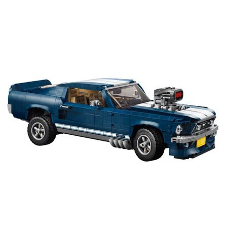 LEGO Creator Expert - Ford Mustang 10265 7