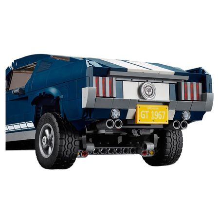LEGO Creator Expert - Ford Mustang 10265 4