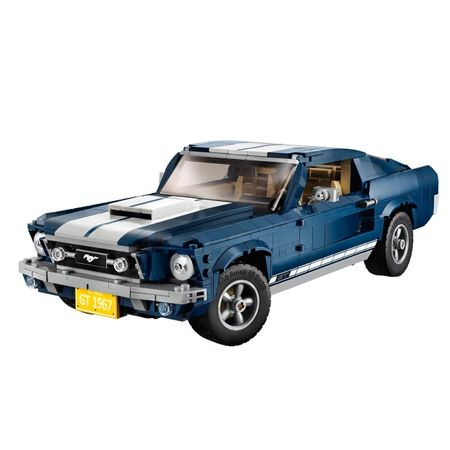 LEGO Creator Expert - Ford Mustang 10265 1