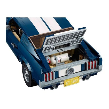 LEGO Creator Expert - Ford Mustang 10265 6