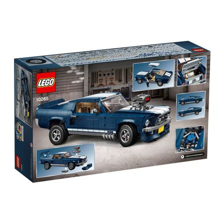 LEGO Creator Expert - Ford Mustang 10265 0