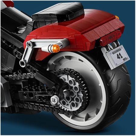 LEGO Creator Expert - Harley-Davidson Fat Boy 10269 7