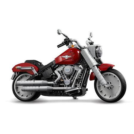 LEGO Creator Expert - Harley-Davidson Fat Boy 10269 2