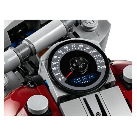 LEGO Creator Expert - Harley-Davidson Fat Boy 10269 3