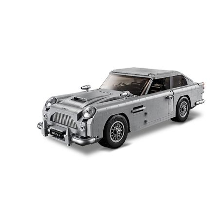 LEGO Creator Expert - James Bond Aston Martin DB5 10262 1