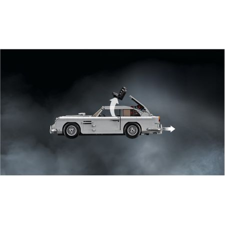 LEGO Creator Expert - James Bond Aston Martin DB5 10262 4