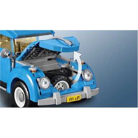 LEGO Creator Expert - Volkswagen Beetle 10252 4