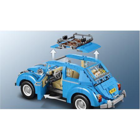 LEGO Creator Expert - Volkswagen Beetle 10252 3