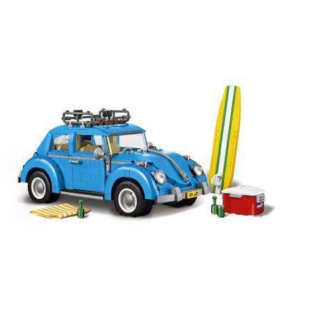 LEGO Creator Expert - Volkswagen Beetle 10252 1