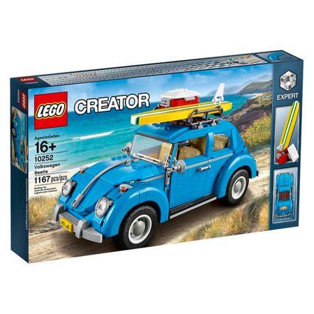 LEGO Creator Expert - Volkswagen Beetle 10252 0