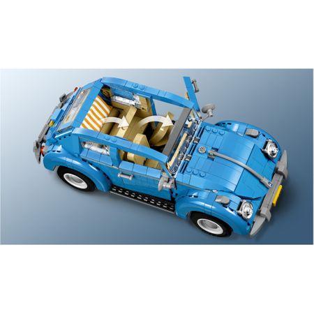 LEGO Creator Expert - Volkswagen Beetle 10252 2