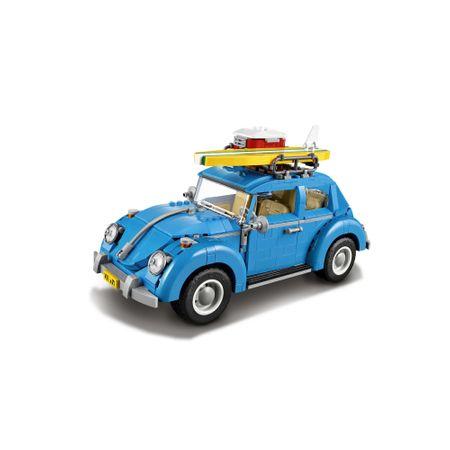 LEGO Creator Expert - Volkswagen Beetle 10252 6