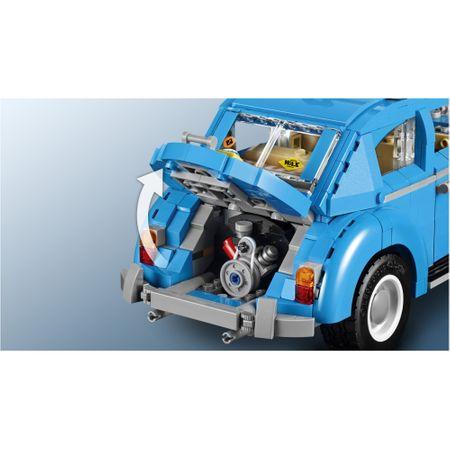 LEGO Creator Expert - Volkswagen Beetle 10252 7