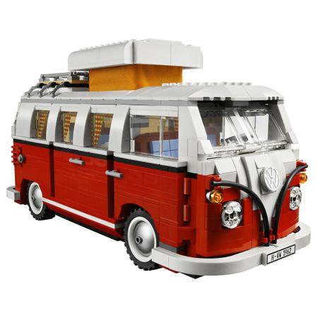 LEGO Creator Expert - Volkswagen T1 Camper Van 10220 1