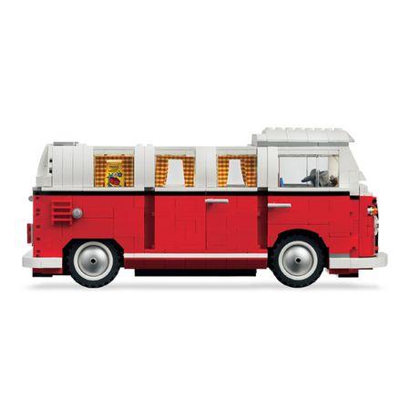 LEGO Creator Expert - Volkswagen T1 Camper Van 10220 7