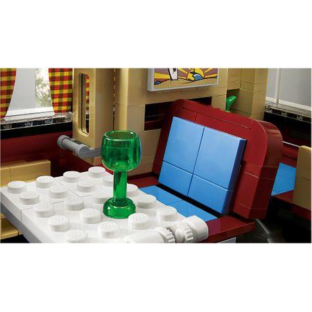 LEGO Creator Expert - Volkswagen T1 Camper Van 10220 6