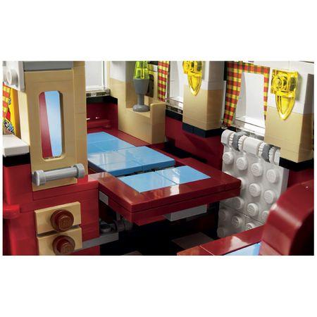 LEGO Creator Expert - Volkswagen T1 Camper Van 10220 4