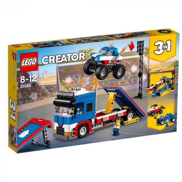 LEGO® Creator Show mobil de cascadorii 31085 [0]