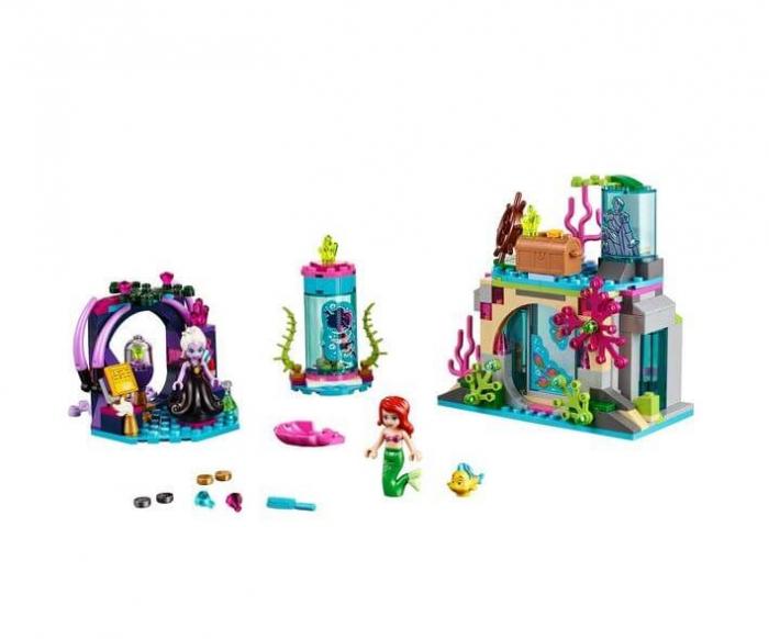 LEGO® Disney Princess™ Ariel si vraja magica 41145 1